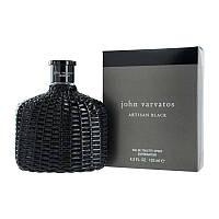 John Varvatos Artizan Black 125мл Туалетная вода для мужчин