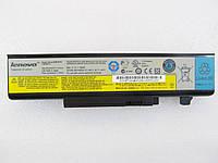 Lenovo IdeaPad Y550 L08S6D13, 5000mAh (56Wh), 6cell,  10.8V,  Li-ion, черная, ОРИГИНАЛЬНАЯ