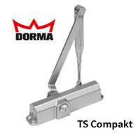 Доводчик  DORMA TS Compact