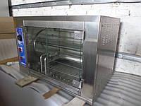 Гриль для кур электрический КИЙ-В (Украина) ГК-6М, фото 1