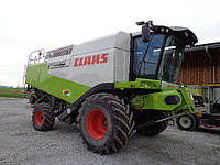 Claaas Lexion 580, фото 1