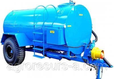 АПВ-6, агрегат для перевезення води, Уманьферммаш