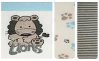 Разноцветные детские колготки Conte kids  TIP-TOP «Веселые ножки» 356, р. 80-86, 72% хлопок, фото 1
