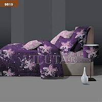 Комплект постельного белья вилюта ранфорс евро размер  9819
