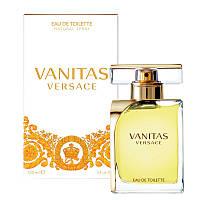 Versace Vanitas 50мл Туалетная вода для женщин