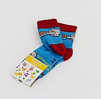 Носки махровые р.14-16 см на детей