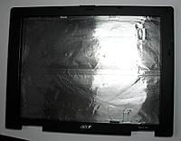 """213 Крышка Acer Aspire 1670 LW80 - 15"""" APLW8018000 9310201000440 APLW8010040 FALW8011000"""