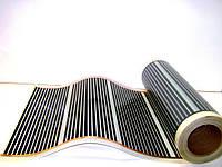 Греющая пленка Heat Plus HP-SPN 310-075 (1,0м. шир. / 150 Вт/м2) под линолеум