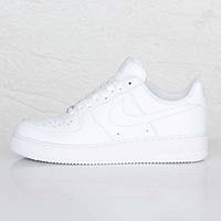 Детские кроссовки Nike Air Force 1 Low White