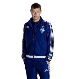 Оригинальная клубная спортивная одежда Динамо Киев (adidas)