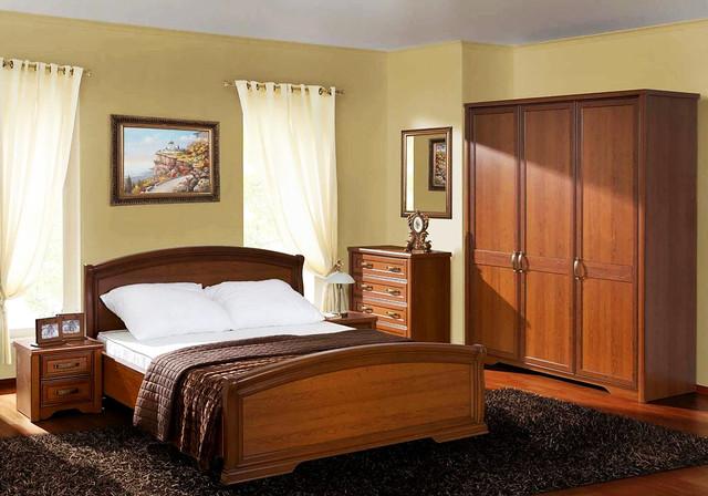 Спальня Віта Гербор