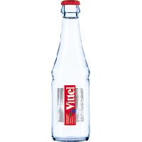 Виттель - Vittel 0.25 л, стекло, минеральная вода, 24 бут. / ящик
