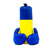 Боксерская груша Україна  2014 , d-14 см