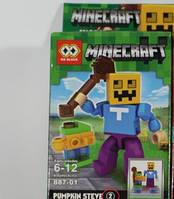 """Конструктор """"Minecraft"""" 88701T"""