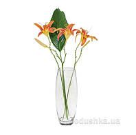 Декоративная фигурная ваза Flora Pasabahce 43966