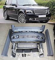 Тюнинг обвес Autobiography рестайлинг для Range Rover Vogue L322