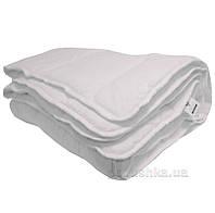 Одеяло отельное стеганное антиаллергенное Украина 140х210 см