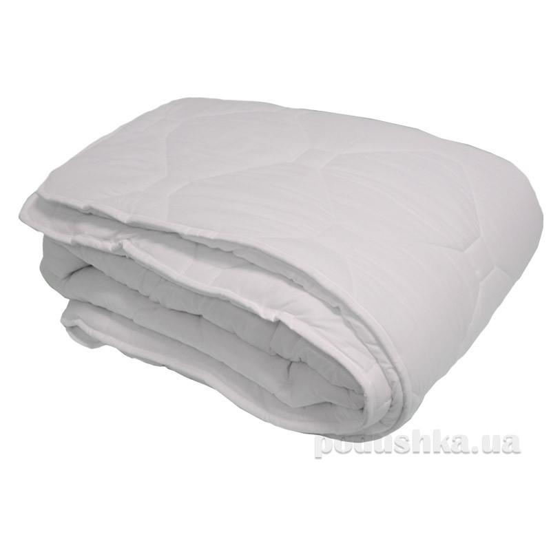 Одеяло для отелей стеганное двухслойное антиаллергенное Украина 140х210 см  - Podushka.ua - интернет-магазин Подушка в Киеве