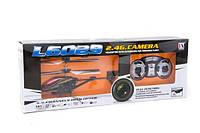 Геликоптер (р/у., видеокамера, аккумулятор)