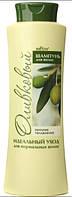 BiElita (Белита) Шампунь для волос Оливковый - идеальный уход для нормальных волос,восстанавливает RBA /6-24