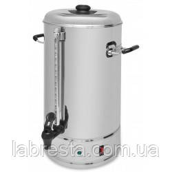 Кип'ятильник-чаераздатчик 15 л GGM WKH015