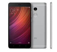 Xiaomi Redmi Note 4 2/16 (Grey) 3 мес., фото 1