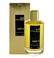 Mancera   Aoud S   120ml парфюмированная вода (оригинал)