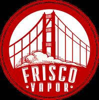 В наличии премиум-жидкости Frisco Vapor!