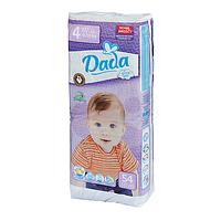 Подгузники DADA Premium 4 maxi 7-18 кг (54 шт)