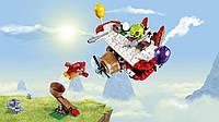 Конструктор Lego Angry Birds Самолётная атака свинок, фото 1