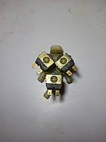 Заливной клапан для стиральной машины LG TYPE 369 0.2-10 bar 0.02-1 MPa б/у