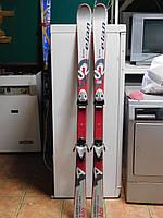 Elan A02, 160cm, гірські лижі для карвінгу, унівесал