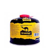 Баллон 230 грамм (резьбовой) Tramp TRG-003