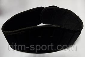 Ремень для тяжелой атлетики размер XL