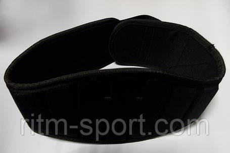 Ремень для тяжелой атлетики размер XL , фото 2