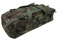 Сумка-рюкзак Tramp Omega 65 TRP-028