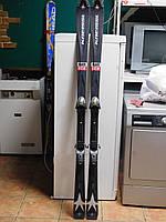 Kneissl Black Star  , 170cm, гірські лижі для карвінгу, унівесал