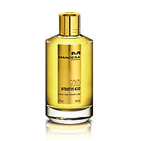 Mancera Gold Intensitive Aoud   60ml