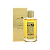 Mancera Gold Intensitive Aoud   60ml парфюмированная вода (оригинал)