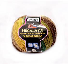 Himalaya Yakamoz