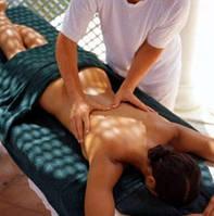 Общий классический лечебный массаж 1.5 часа (90 мин)