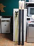 Head xrc 400i , 177cm, гірські лижі для карвінгу, оригінал, фото 2