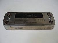 Теплообменник ГВС вторичный пластинчатый Ariston Microgenus Plus. 12 пл. Art. 998483
