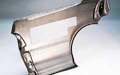 Nitohard RE-1000 08 Эпоксидная резина на стеклотканевом ограничителе