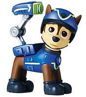 Игровая фигурка Гонщика тайного агента Щенячий патруль Paw Patrol с механической функцией (SM16600-6)