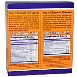 Комплекс Легкая Очистка и Детоксикация, Now Foods. Сделано в США, фото 2