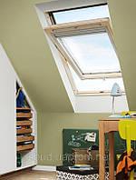 Мансардные окна Velux GZR 3050B 55*78