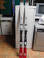 Ergo 160 power, 160cm, гірські лижі для карвінгу, універсал