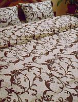 Постельное белье из бязи двуспальное