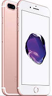 Точная копия iPhone 7 Rose Gold MTK6589 8Mp
